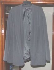 1 BRIGGS NEW YORK GREY 24W WOMANS SPORT JACKET SLEEVE LENGTH 17 INCHES