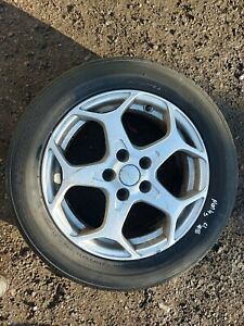 Ford mondeo mk4 16in alloy wheel  #18s c1