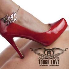 Tough Love: Best Of The Ballads von Aerosmith (2011)