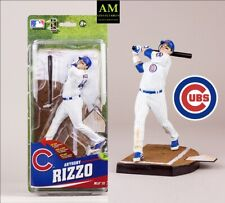 McFARLANE - MLB 33 - CHICAGO CUBS - ANTHONY RIZZO  -  FIGUR NEU/OVP