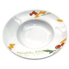 Teller tief 26,5 cm MIXED PASTA / TABLE Line / Speiseteller / Suppenteller / Pas