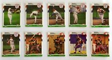1993 FUTERA AUSTRALIAN BASEBALL CARDS SET *MINT*