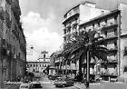Cartolina - Postcard - Caltanissetta - Corso V. Emanuele - 1960