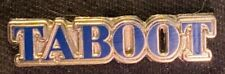 Phish-Llama Taboot Pin Sold Out Limited Edition