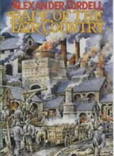 Rape of the Fair Country,Alexander Cordell- 9781872730158
