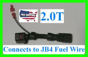 Fits GTI VW MK7.5 Harness JB4 Fuel Wire O2 Oxygen Sensor Skoda Jetta GLI Turbo