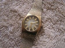 Vintage Bulova Accutron N4 Women's Ladies