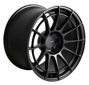 ENKEI NT03RR 17x9 Racing Series Wheel Wheels 5x100/112/114.3/120 GM