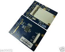 """mSATA SSD To 1.8"""" 40p ZIF PATA Adapter Card Mini SATA to ZIF With LIF ZIF Cable"""