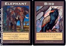Bird Elephant token // nm // Your Move Games // Engl. // Magic the Gathering