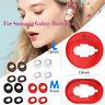 For Samsung Galaxy Buds Live Bluetooth Headset Washable Eartips Earphone Sleeve