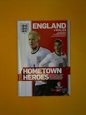 UEFA Under-21 European Championship - England v Wales - 5th March 2014