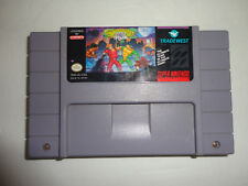 Battletoads & Double Dragon - The Ultimate Team (Super Nintendo Entertainment Sy