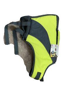 Good2Go Yellow Flotation Vest Size Medium Lightweight & Water Resistant NEW!!!