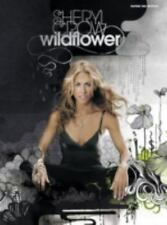 Sheryl Crow Wildflower Guitar Tab Songbook by Alfred books free usa shipping