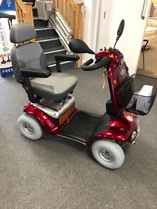 Brand New! Shoprider Cadiz Mobility Scooter (Free UK Delivery)