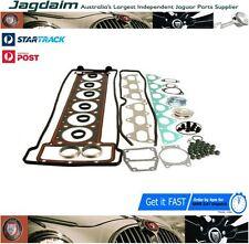 New Jaguar Engine Head Gasket VRS Set XJ X300 XJS XJ6 XJR JLM11649