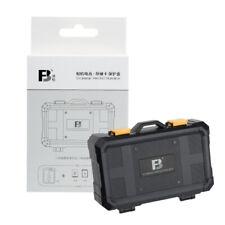 Camera Battery+SD Card Case for Canon LP-E6 Nikon EN-EL15 Sony NP-FZ100 Fujifilm