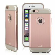 Authentic Moshi Armour Case for iPhone 6 6S, Golden Rose #99MO079305 680