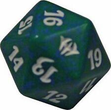 Dark Ascension Green Spindown Lifecounter Dice d20 Dado Verde MTG MAGIC