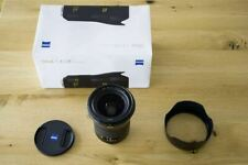 Zeiss Otus ZE 28mm F/1.4 Apo Distagon T*  Lens for Canon EF