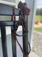 Harness/collar/leash Set