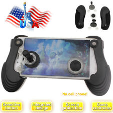 Controller Touch Screen Mobile Mini Gamepad Joystick for iOS Android Smartphone