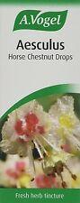 A. Vogel Aesculus Herbal Supplement Horse Chestnut Drops 50ml