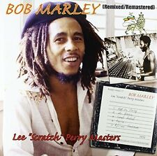 Bob Marley - Lee Scratch Perry Masters [New Vinyl] 180 Gram