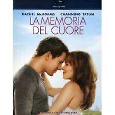 Blu Ray LA MEMORIA DEL CUORE - (2012) *** Contenuti Speciali ***   ......NUOVO