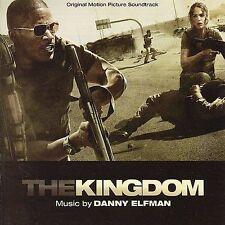 The Kingdom [Original Score] by Danny Elfman (CD, Sep-2007, Varèse Sarabande