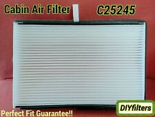 CABIN AIR FILTER For Buick Regal Chevy Monte Carlo Fast Ship