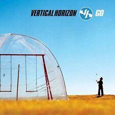 Vertical Horizon-Go (CD 2003)