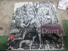 Officina Dürer Skira Dipinti ed Incisioni Ediz. italiana e inglese Opere Durer