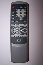 CROWN DVD Telecomando