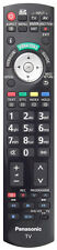 Panasonic TX-P42G15B Genuine Original Remote Control