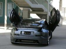 Paraurti posteriore NISSAN 350 Z (Z33) 03-> Tuning