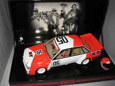 Biante 1984 Bathurst Winning Holden VK Commodore Peter Brock and Larry Perkins Diecast Model