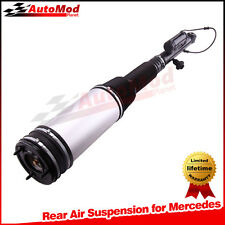 Rear Air Suspenison Strut Shock fit Mercedes W220 S Class S430 S500 S600 S55 AMG