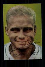 Johani Peltonen  Hamburger SV Spieler 60er Jahre Original Signiert+A 205240
