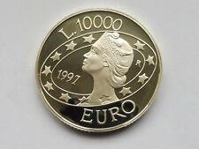 L2571     SAN MARINO 10000,- Lire 1997 Europa