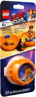 LEGO Movie 2 Emmet ́s Construction Pod Set 853874 - New & Sealed - Retired D4