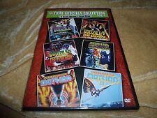The Toho Godzilla Collection: Volume 1 (2015) [3 Discs DVD]