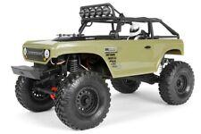 Axial AX90066 SCX10 II Deadbolt 4WD 1/10 Crawler 2,4GHz RTR - AXID9066