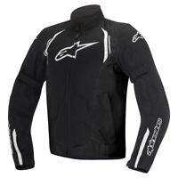 Giacca / Giubbotto Moto Traspirante Alpinestars AST AIR Textile Jacket - black