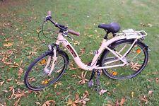 """Damen Fahrrad Giant Mono 28"""" 7-fach Nabenschaltung Cityrad Einrohr Rahmen Bike"""