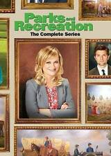 Parks and Recreation: The Complete Series (DVD, 2015) - Ships within 12 hours!!!