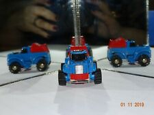 TRANSFORMERS BRAZIL ESTRELA BLUE TRUCK B918