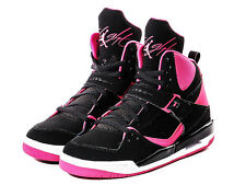New Nike JORDAN FLIGHT 45/  trainers UK 4.5/EU 37.5 /23.5 cm/hi tops/sneakers