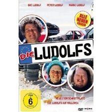 DIE LUDOLFS - DIE LUDOLFS-WEBISODES (MALLORCA/SCHROTTPLATZ)  DVD DOKU SOAP++ NEU